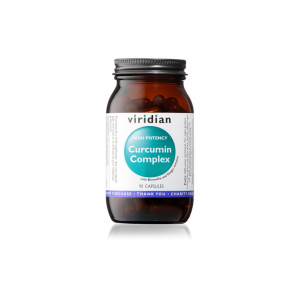 Viridian Curcumin Complex 90 caps