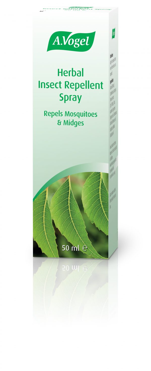 A.Vogel Neem Insect Repellent