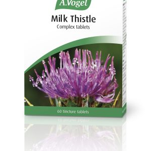 A.Vogel Milk Thistle Complex