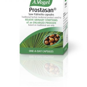 A.Vogel Prostasan® – Saw Palmetto