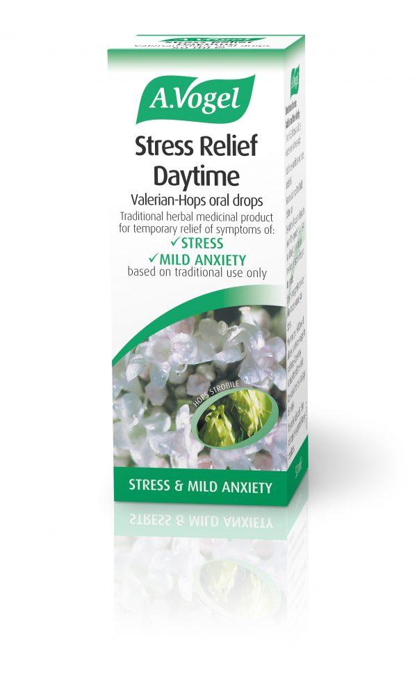 A.Vogel Stress Relief Daytime
