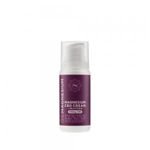 OSI Magnesium CBD Cream 300mg with Melatonin