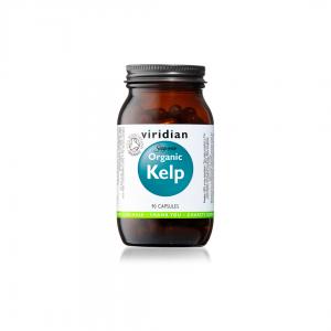 Viridian Organic Kelp 90 caps