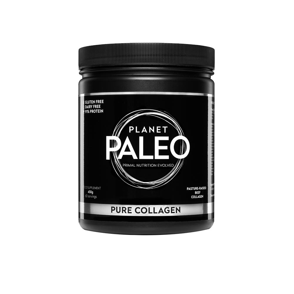 Planet Paleo Pure Collagen