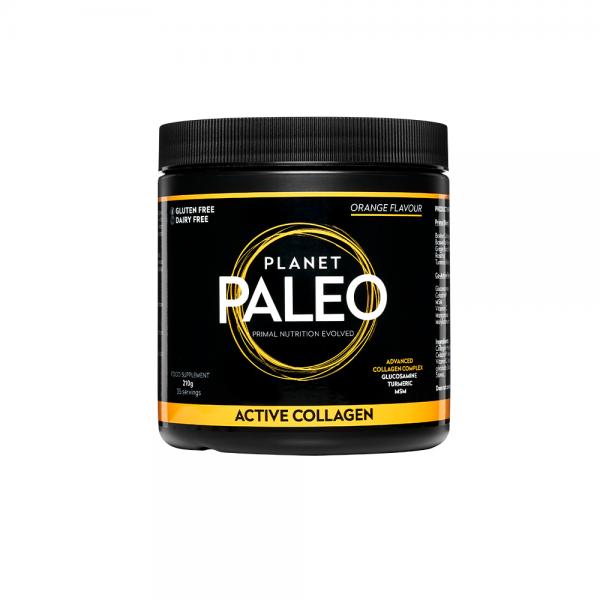 Planet Paleo Active Collagen