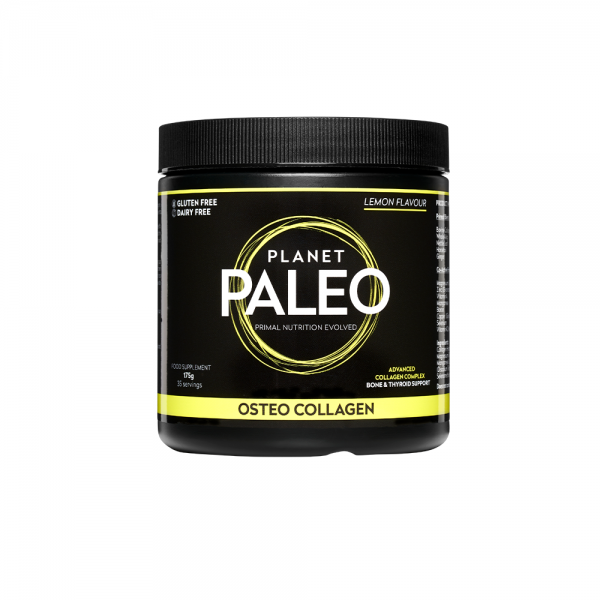 Planet Paleo Osteo Collagen
