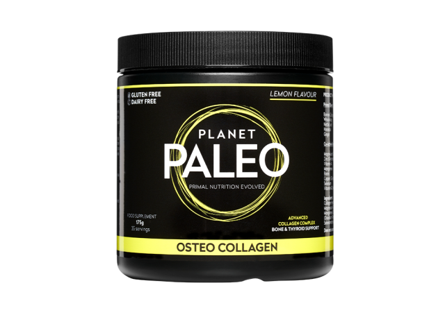 Planet Paleo Osteo Collagen