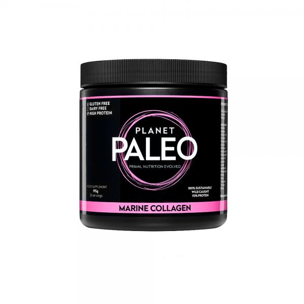 Planet Paleo Marine Collagen