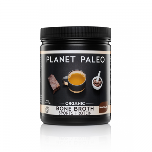 Planet Paleo Organic Bone Broth Sports Protein