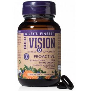 Wiley's Finest Bold Vision Proactive
