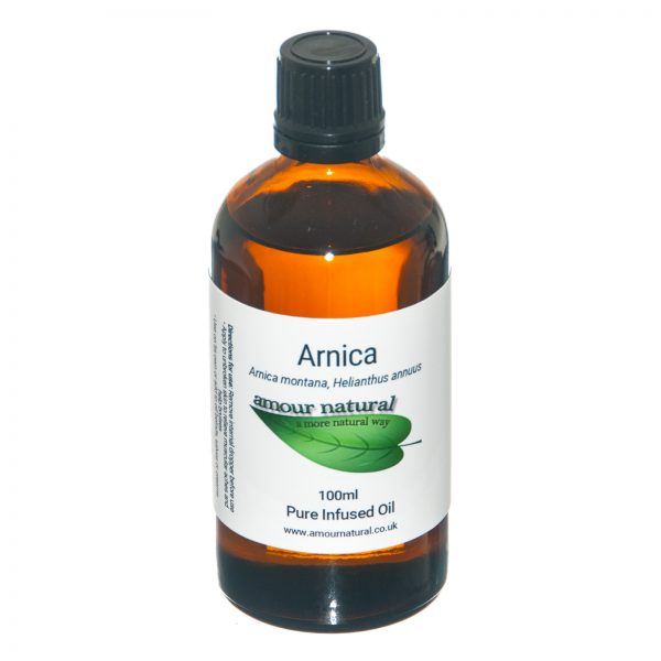 Amour Natural Arnica