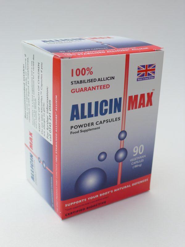 AllicinMAX®