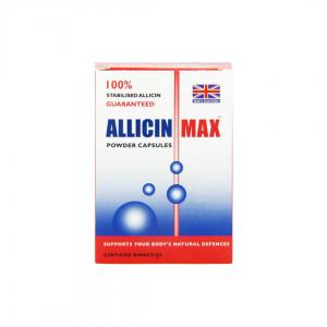 AllicinMAX® 90 Capsules