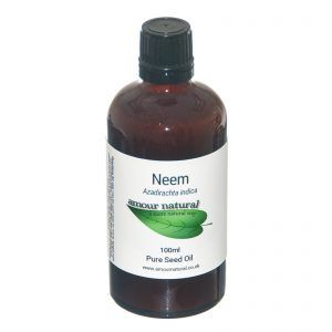 Amour Natural Neem