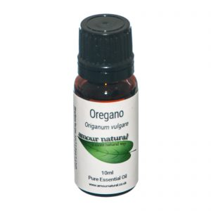 Amour Natural Oregano