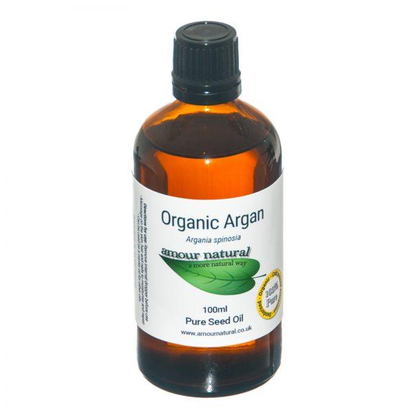 Amour Natural Organic Argan