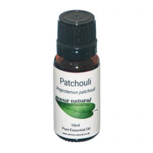 Amour Natural Patchouli