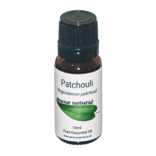 Amour Natural Patchouli