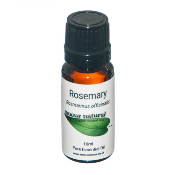 Amour Natural Rosemary