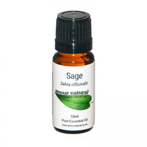 Amour Natural Sage