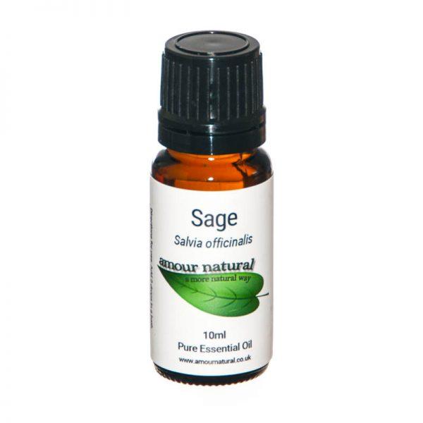 Amour Natural Sage