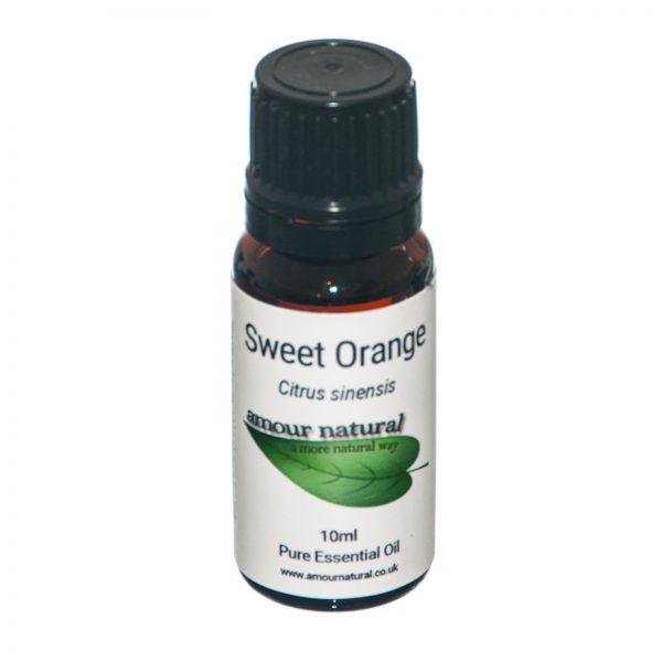 Amour Natural Sweet Orange