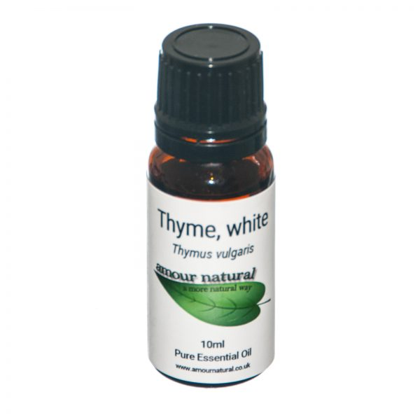 Amour Natural White Thyme