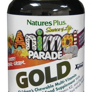 Natures Plus Animal Parade® GOLD
