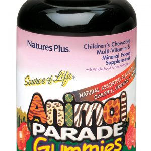 Natures Plus Animal Parade ® Gummies