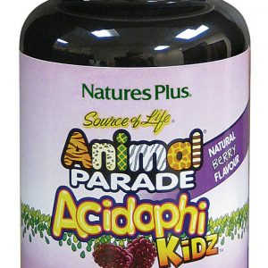 Natures Plus Animal Parade® AcidophiKidz