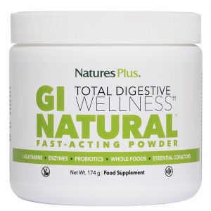 Natures Plus GI Natural™ Drink Powder