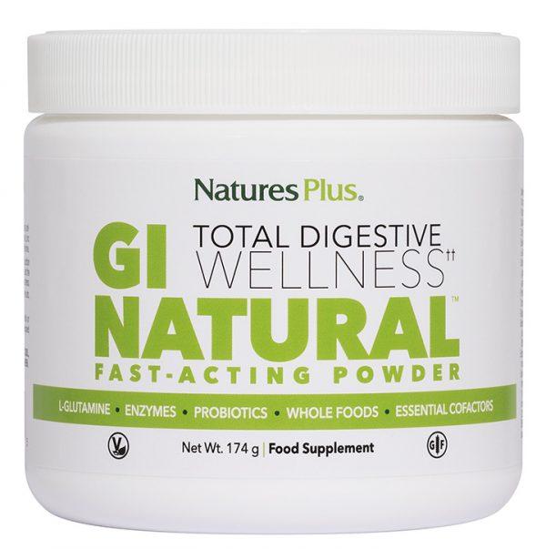 Natures Plus GI Natural™ Drink Powder