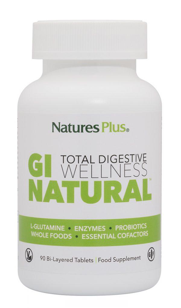Natures Plus GI Natural