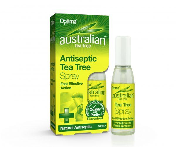 Australian Tea Tree Spray