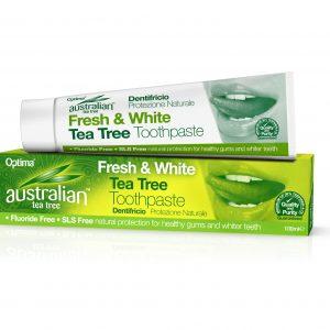 Australian Tea Tree Toothpaste