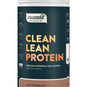 Nuzest CLP Chocolate