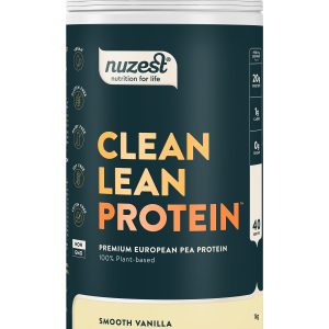 Nuzest CLP Smooth Vanilla