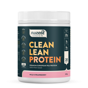Nuzest CLP Wild Strawberry