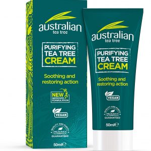 Aus Tea Tree Cream
