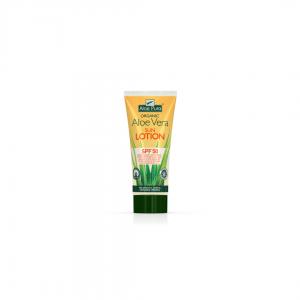 Aloe Pura Sun Lotion SPF50 200ml