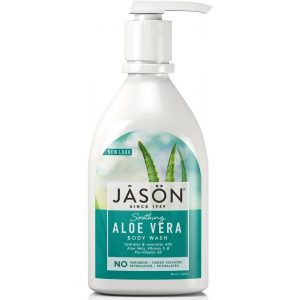 Aloe Vera Body Wash