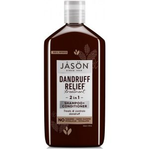 Dandruff Relief 2in1