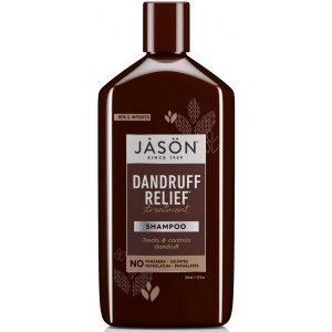 Dandruff Relief Shampoo