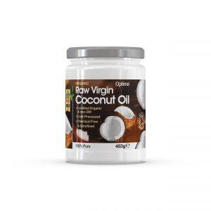 Optima Coconut Oil
