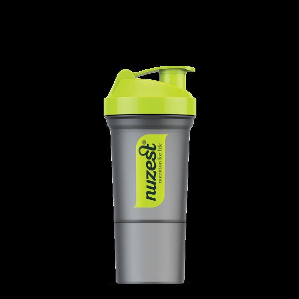 Nuzest Green Slim Shaker