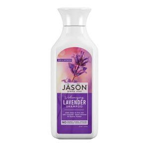 Jason Lavender Shampoo