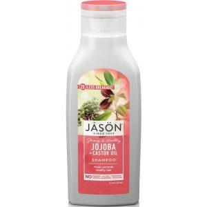 JĀSÖN Jojoba + Castor Oil Shampoo