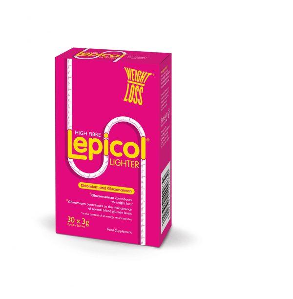 Lepicol Lighter