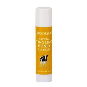 Moo Goo Lip Balm Honey