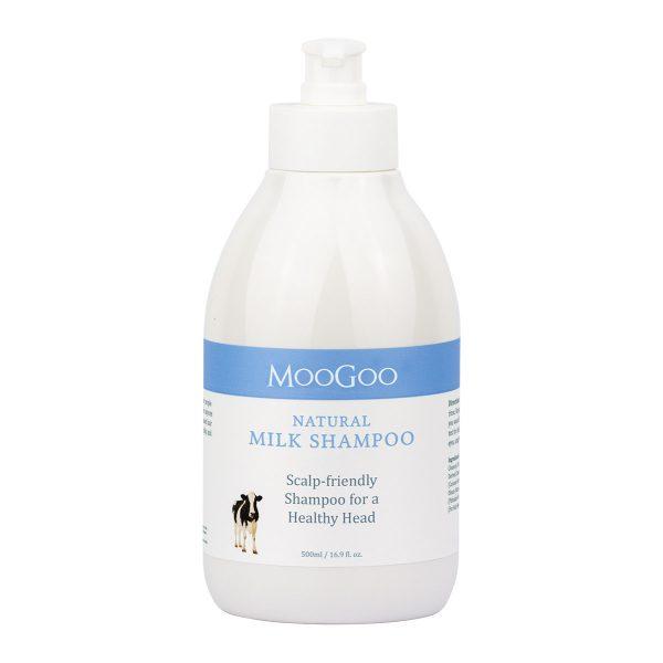 Moo Goo Milk Shampoo